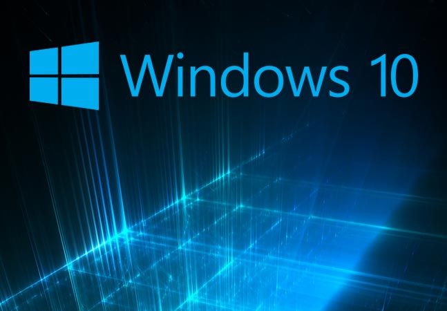 Windows 10 Muenchen